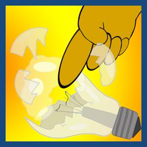 Bulb smasher